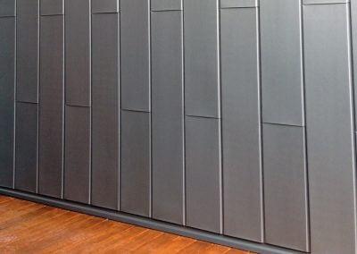 Flatlock Panel System Brisbane
