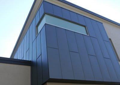 flatlock panel cladding australia