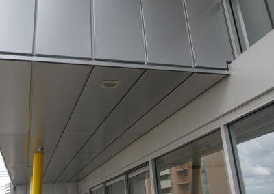 Zinc Facade Claddings Australia