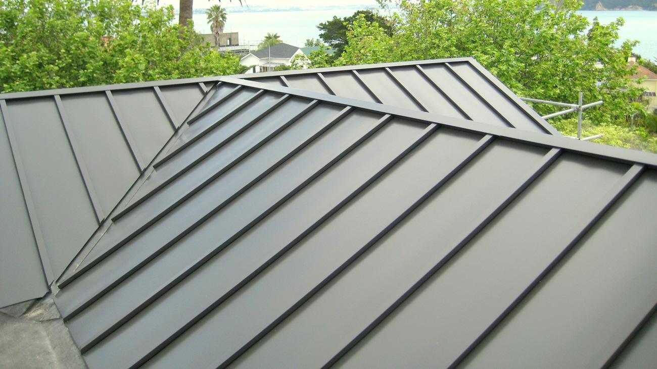 Batten cap Roofing Solution