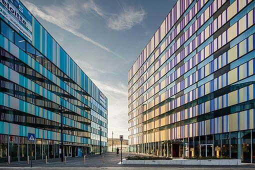 KOP VAN KESSEL BUILDING – LEUVEN (BE) (3)