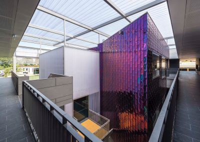MILLENNIUM TILES, Christchurch Grammer School, Perth